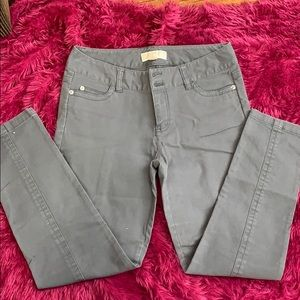 Michael Kors Cropped Jeans